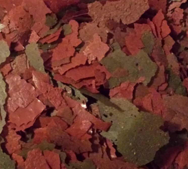 Color Growth Flake - 10 oz.