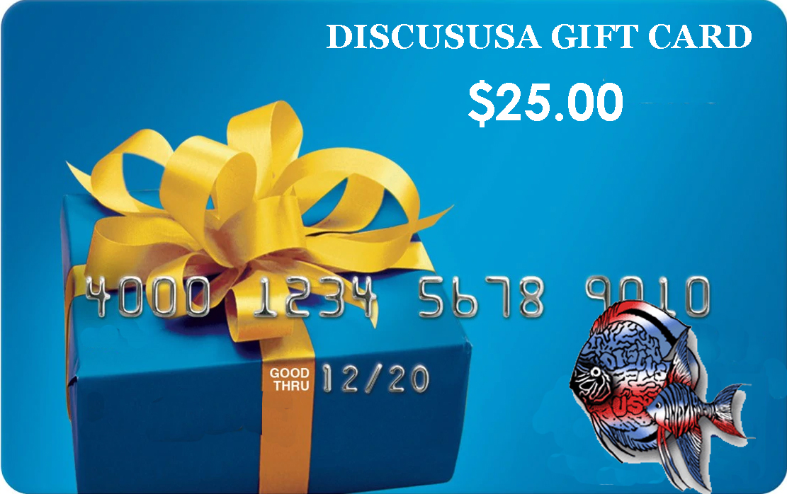 Gift Certificate - Click Image to Close
